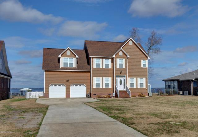 607 Willbrook Circle, Sneads Ferry, NC 28460 (MLS #100101114) :: Donna & Team New Bern