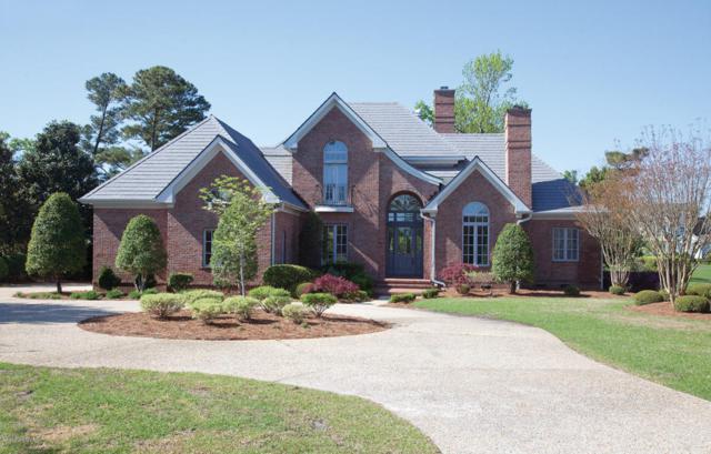 2216 Deepwood Drive, Wilmington, NC 28405 (MLS #100101124) :: Century 21 Sweyer & Associates