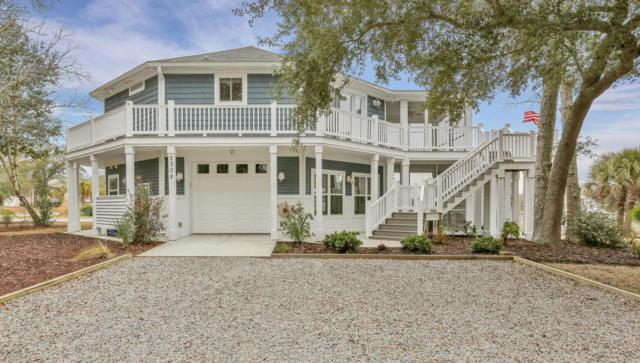 2308 E Yacht Drive, Oak Island, NC 28465 (MLS #100101146) :: RE/MAX Essential