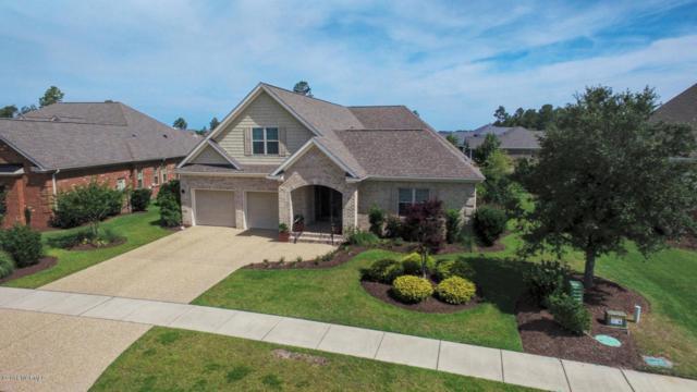 1606 N Stillwood Drive, Leland, NC 28451 (MLS #100101157) :: Century 21 Sweyer & Associates