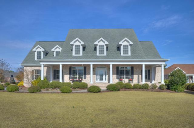3732 Lady Jane Court, Southport, NC 28461 (MLS #100101162) :: The Keith Beatty Team