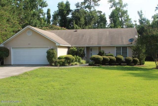 621 Clover Drive, Jacksonville, NC 28546 (MLS #100101163) :: RE/MAX Essential