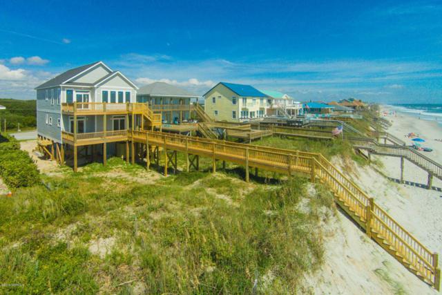 1212 S Shore Drive, Surf City, NC 28445 (MLS #100101167) :: RE/MAX Essential