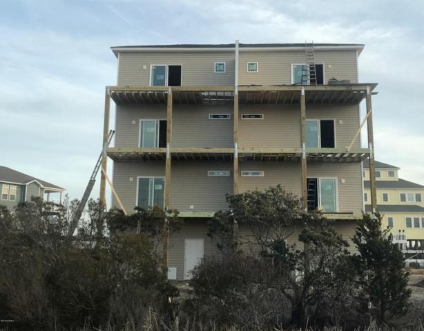 844 Villas Drive, North Topsail Beach, NC 28460 (MLS #100101185) :: RE/MAX Essential