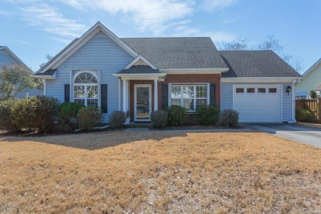 3702 Providence Court, Wilmington, NC 28412 (MLS #100101186) :: RE/MAX Essential