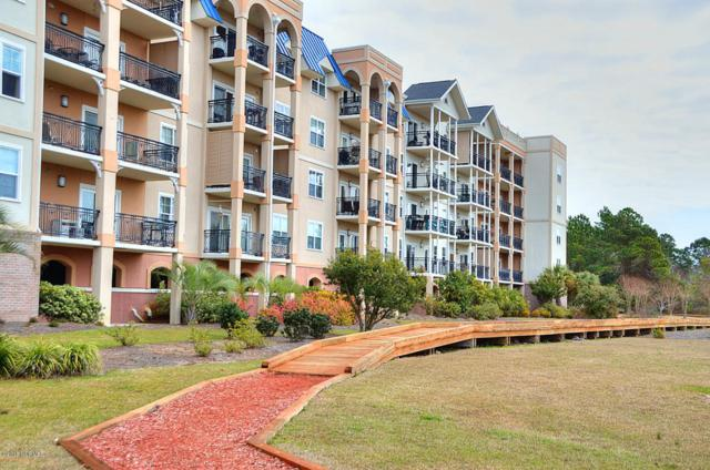 3100 Marsh Grove Lane #3210, Southport, NC 28461 (MLS #100101188) :: Coldwell Banker Sea Coast Advantage