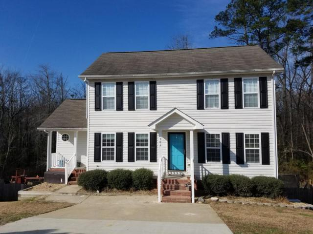 504 Plateau Drive, Greenville, NC 27858 (MLS #100101191) :: The Pistol Tingen Team- Berkshire Hathaway HomeServices Prime Properties