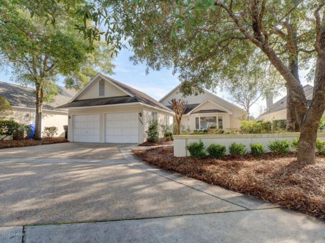 1805 Glen Eagles Lane, Wilmington, NC 28405 (MLS #100101204) :: RE/MAX Essential