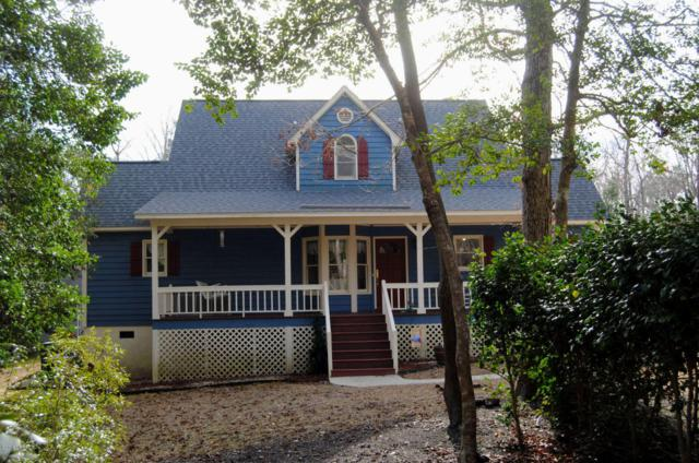 306 Creekview Drive, Hampstead, NC 28443 (MLS #100101207) :: RE/MAX Essential