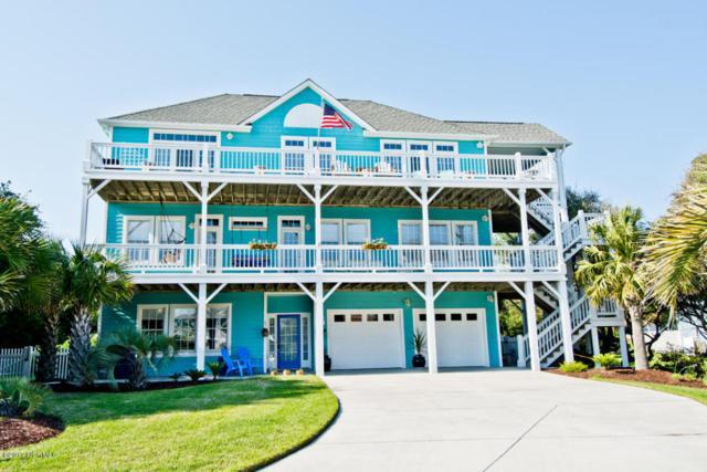 105 Brigantine Court, Emerald Isle, NC 28594 (MLS #100101221) :: RE/MAX Essential