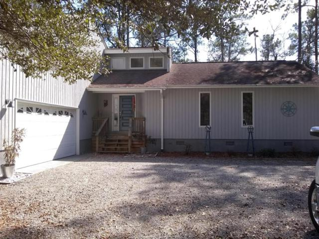 1144 Orchard Creek Road, Oriental, NC 28571 (MLS #100101226) :: Donna & Team New Bern