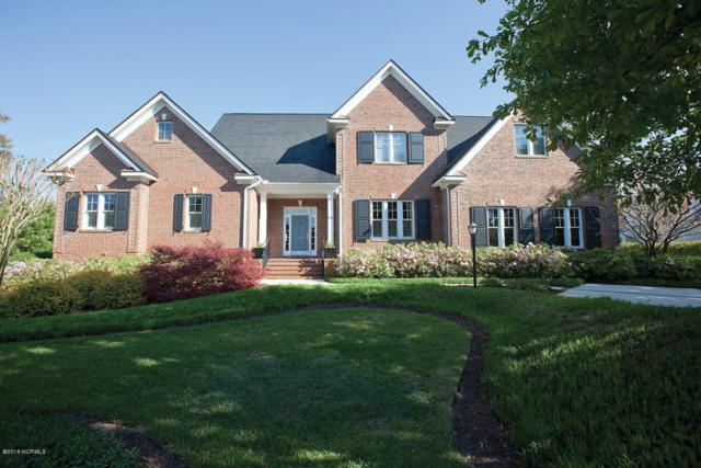 1009 Arboretum Drive, Wilmington, NC 28405 (MLS #100101253) :: Century 21 Sweyer & Associates