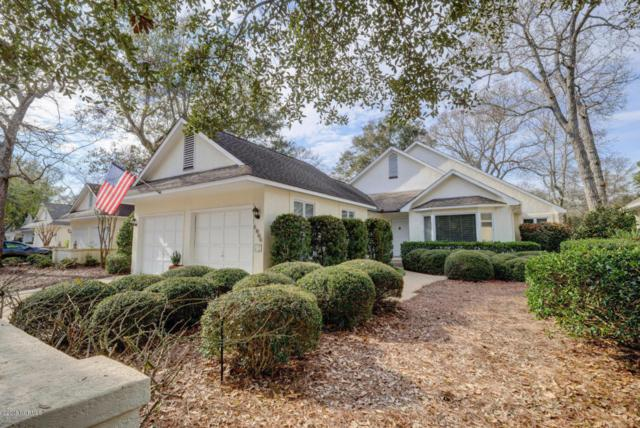 1804 Glen Eagles Lane, Wilmington, NC 28405 (MLS #100101258) :: Century 21 Sweyer & Associates