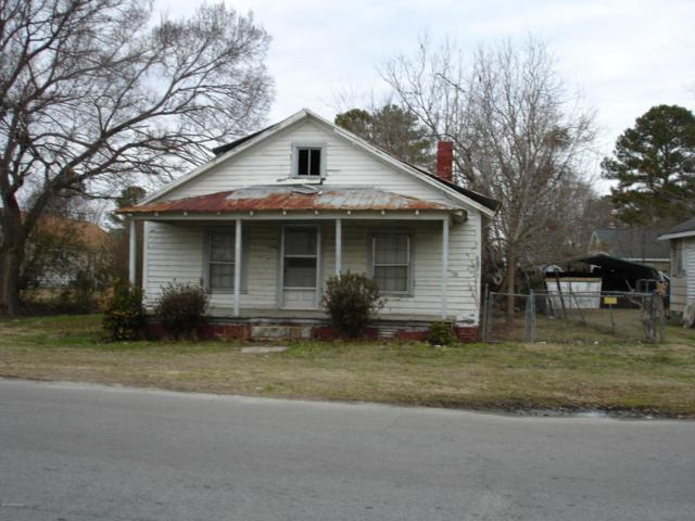 113 E Church Street, Bethel, NC 27812 (MLS #100101265) :: The Pistol Tingen Team- Berkshire Hathaway HomeServices Prime Properties