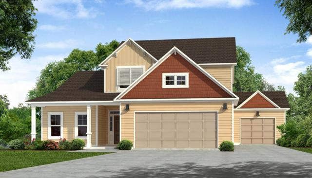 322 Aster Place, Hampstead, NC 28443 (MLS #100101293) :: RE/MAX Essential