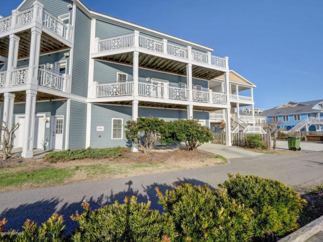 202 N Fort Fisher Boulevard C-8, Kure Beach, NC 28449 (MLS #100101296) :: RE/MAX Essential