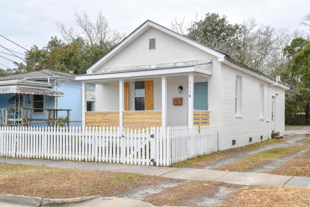 1114 S 10th Street, Wilmington, NC 28401 (MLS #100101304) :: RE/MAX Essential