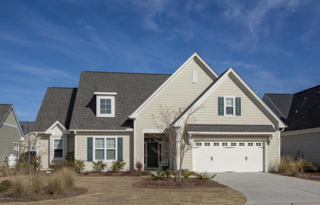 3204 Seagrass Court, Southport, NC 28461 (MLS #100101307) :: The Keith Beatty Team