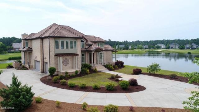 1525 Black Chestnut Drive, Wilmington, NC 28405 (MLS #100101318) :: Century 21 Sweyer & Associates
