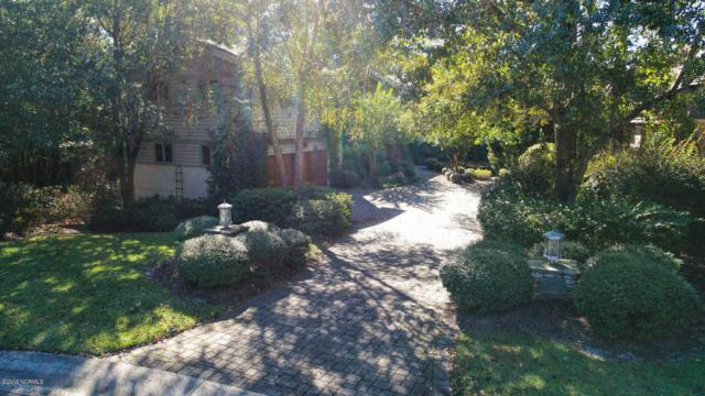 805 Gull Point Road, Wilmington, NC 28405 (MLS #100101330) :: Century 21 Sweyer & Associates