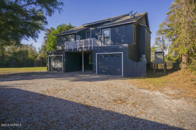 204 Elizabeth Drive, Oak Island, NC 28465 (MLS #100101331) :: David Cummings Real Estate Team