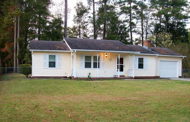 103 Nottingham Road, Jacksonville, NC 28546 (MLS #100101333) :: Harrison Dorn Realty