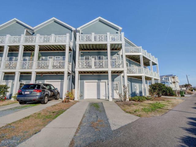 202 N Fort Fisher Boulevard C-7, Kure Beach, NC 28449 (MLS #100101335) :: RE/MAX Essential