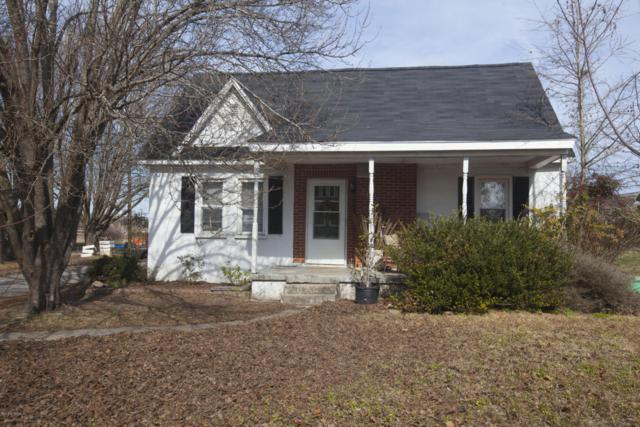 2195 S Nc 111 Highway, Chinquapin, NC 28521 (MLS #100101336) :: RE/MAX Essential
