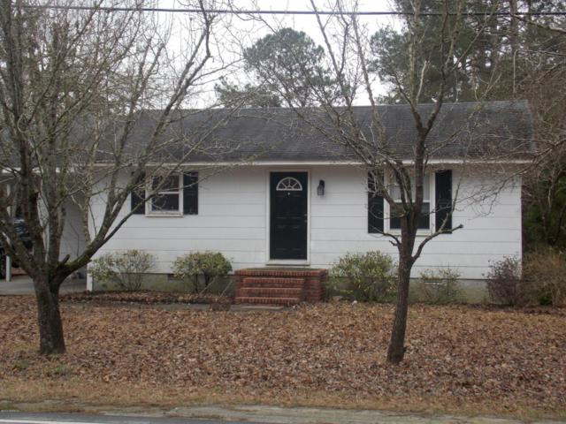 330 Saints Delight Church Road, New Bern, NC 28560 (MLS #100101342) :: The Keith Beatty Team