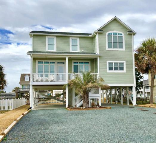 129 Swordfish Drive, Holden Beach, NC 28462 (MLS #100101360) :: Harrison Dorn Realty