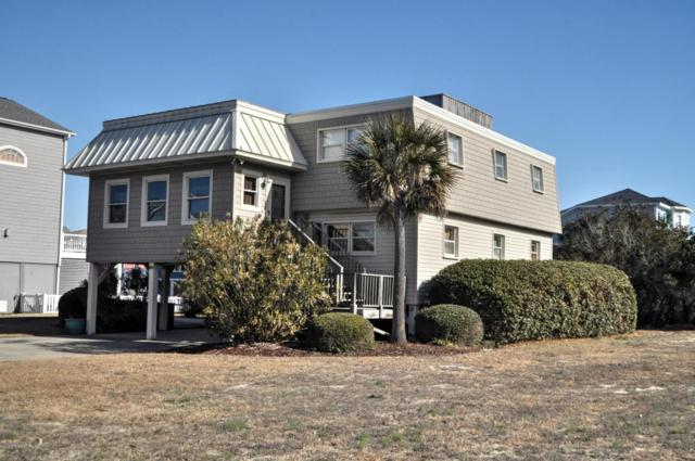 26 Isle Plaza, Ocean Isle Beach, NC 28469 (MLS #100101364) :: RE/MAX Essential