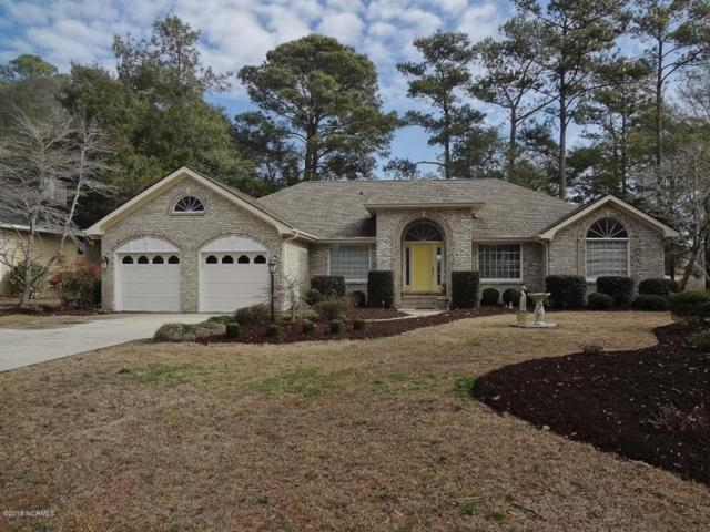 952 Oyster Pointe Drive, Sunset Beach, NC 28468 (MLS #100101365) :: Courtney Carter Homes