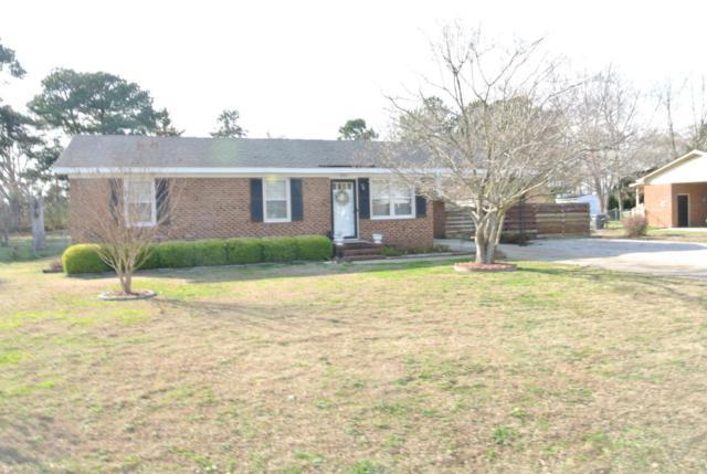 205 Branch Street, Black Creek, NC 27813 (MLS #100101366) :: RE/MAX Essential