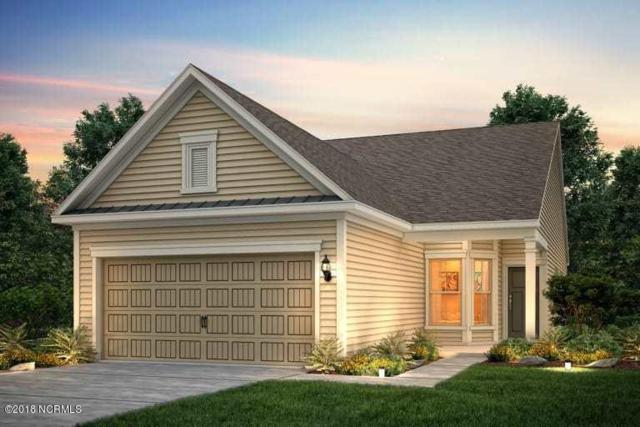 421 Deveraux Drive, Wilmington, NC 28412 (MLS #100101368) :: David Cummings Real Estate Team