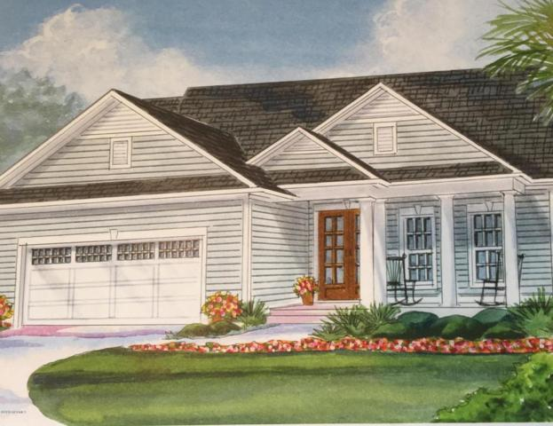2712 Shady Pine Circle, Southport, NC 28461 (MLS #100101369) :: Century 21 Sweyer & Associates