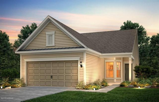 3636 Old Sand Mine Drive, Wilmington, NC 28412 (MLS #100101378) :: David Cummings Real Estate Team