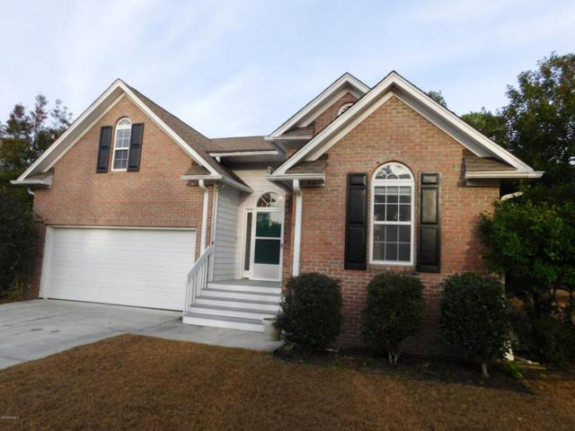 4144 Clovery Place, Southport, NC 28461 (MLS #100101382) :: Century 21 Sweyer & Associates
