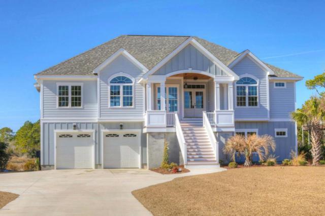 138 Marsh Harbour Drive, Newport, NC 28570 (MLS #100101389) :: RE/MAX Essential