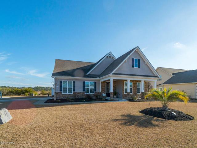 1224 Fence Post Lane, Calabash, NC 28467 (MLS #100101392) :: The Keith Beatty Team
