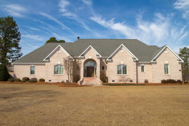 4152 Dale Drive, Farmville, NC 27828 (MLS #100101394) :: Century 21 Sweyer & Associates
