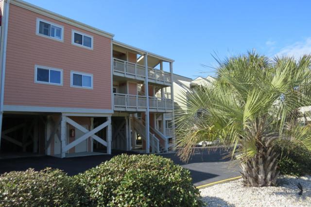1000 Caswell Beach Road #608, Oak Island, NC 28465 (MLS #100101396) :: Century 21 Sweyer & Associates