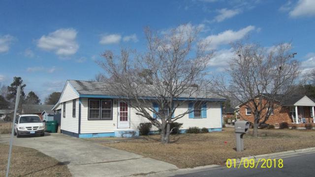 2980 Bragg Street, Lumberton, NC 28358 (MLS #100101399) :: Donna & Team New Bern