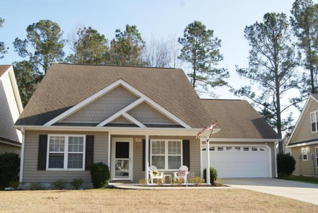 105 Uster Court, New Bern, NC 28562 (MLS #100101400) :: RE/MAX Essential