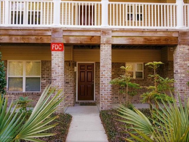 4136 Vanessa Drive #4, Southport, NC 28461 (MLS #100101401) :: David Cummings Real Estate Team