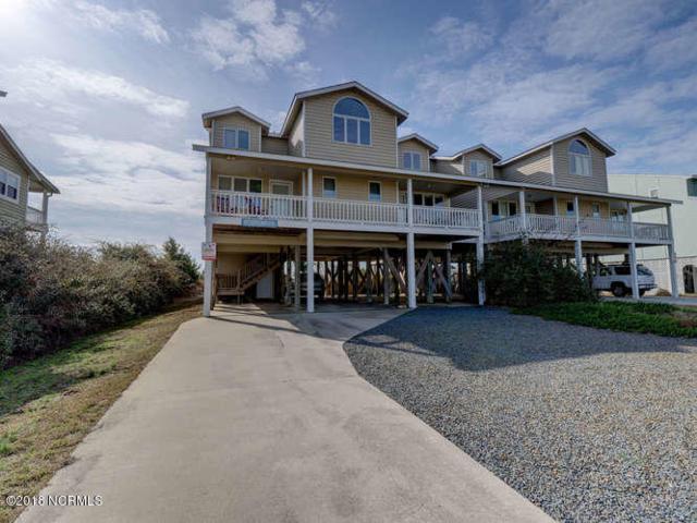 1275 Ocean Boulevard W A, Holden Beach, NC 28462 (MLS #100101410) :: David Cummings Real Estate Team