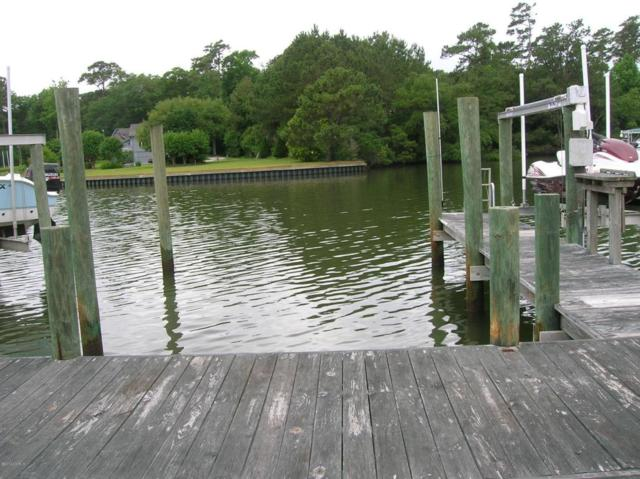 210 Bayside Drive, Cape Carteret, NC 28584 (MLS #100101415) :: The Keith Beatty Team
