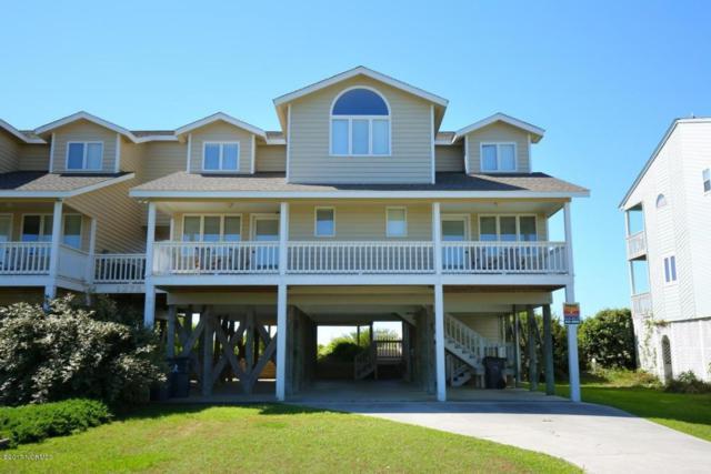 1275 Ocean Boulevard W B, Holden Beach, NC 28462 (MLS #100101419) :: David Cummings Real Estate Team