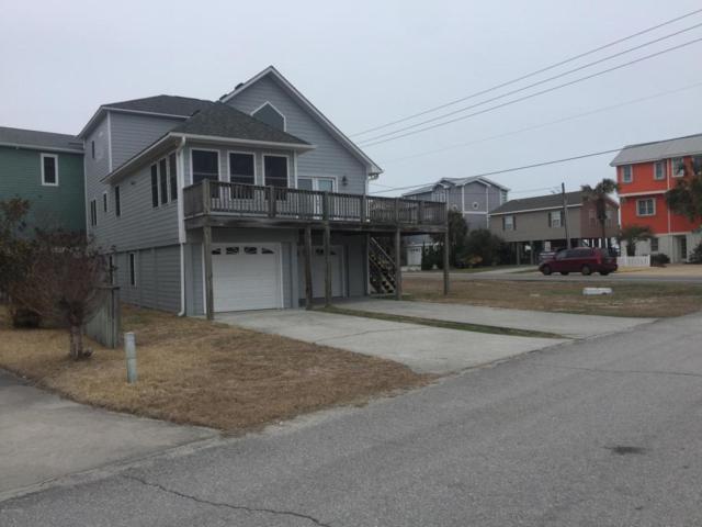 720 Fort Fisher Boulevard S, Kure Beach, NC 28449 (MLS #100101431) :: RE/MAX Essential