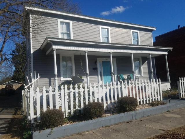 4145 N East Avenue, Ayden, NC 28513 (MLS #100101435) :: The Pistol Tingen Team- Berkshire Hathaway HomeServices Prime Properties