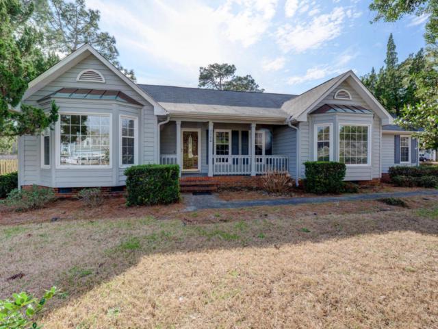 3300 Greenhowe Drive, Wilmington, NC 28409 (MLS #100101470) :: RE/MAX Essential